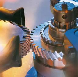 昆明齿轮加工是如何改进生产工艺的?