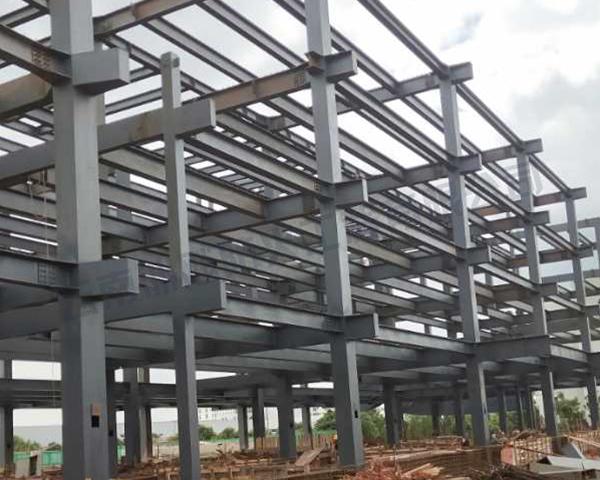 长水机场建设工程项目