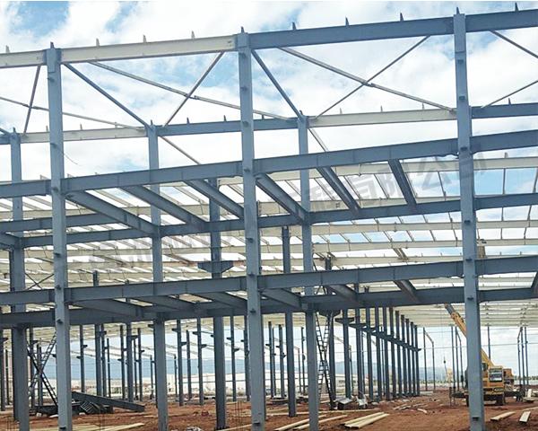 昆明钢结构防火涂料施工