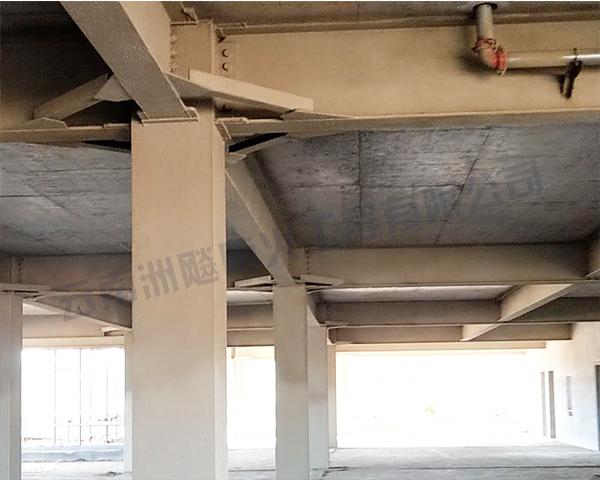 曲靖钢结构防火涂料工程