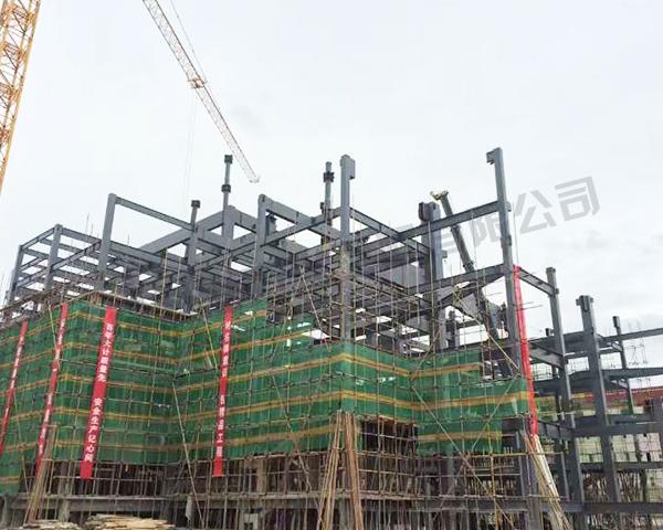 玉溪钢结构防火涂料工程