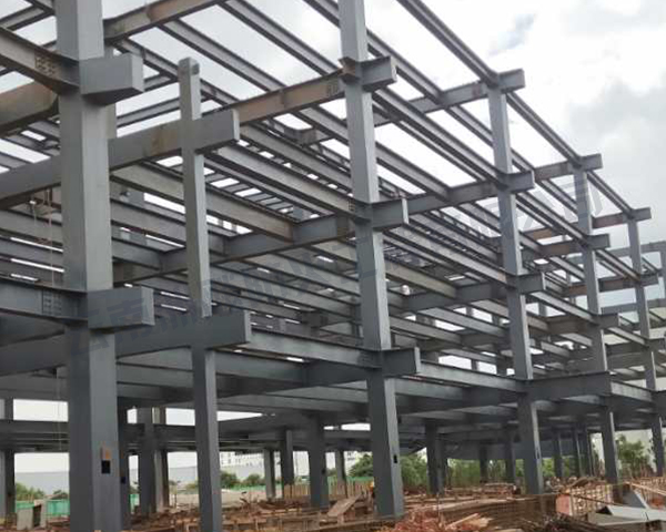 昆明钢结构防火涂料工程
