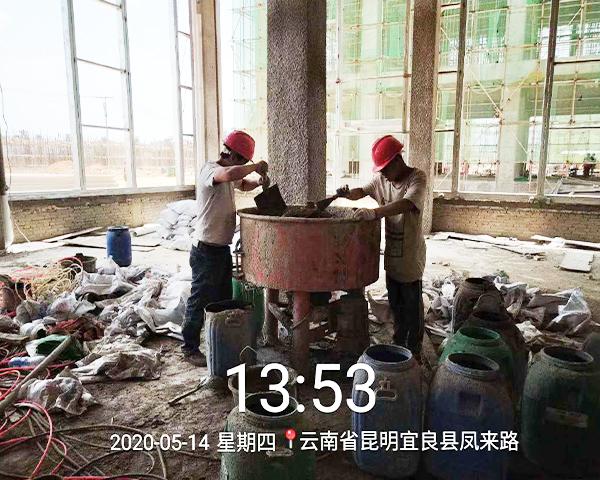 云南钢结构防火涂料特性
