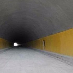 昆明隧道防火涂料工程