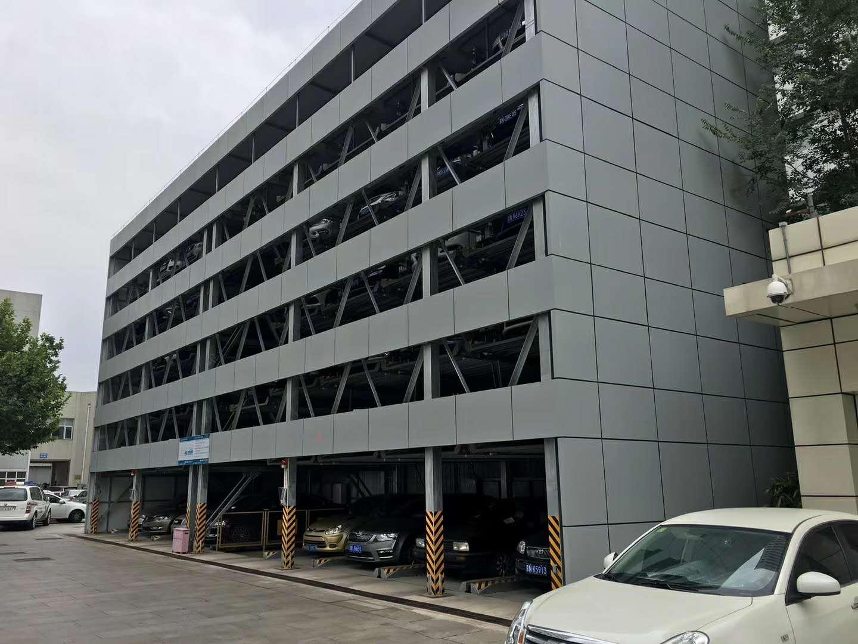 四川立体停车场