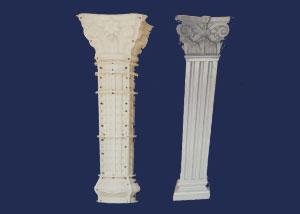 昆明罗马柱模具施工