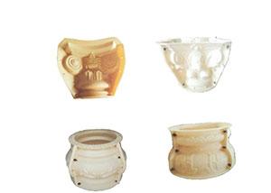 云南昆明小型罗马柱模具