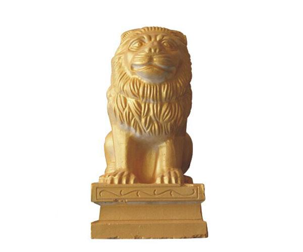云南罗马柱模具之小圆雕