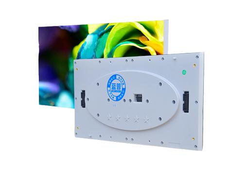 蓝盾V4LED显示屏