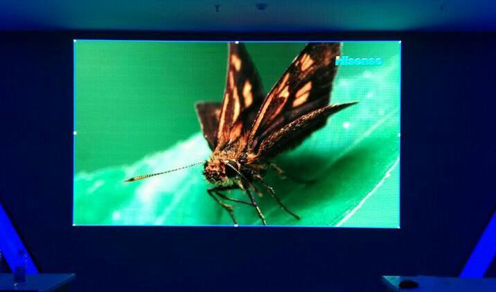 昆明全彩屏led显示屏