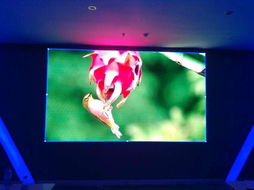 昆明全彩屏led显示屏多少钱