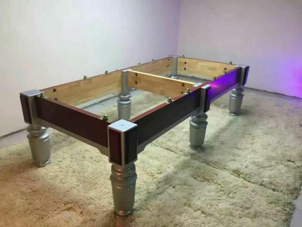 星牌台球桌使用注意事项