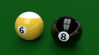 台球三个阶段,你可以算作那个阶段的高手?
