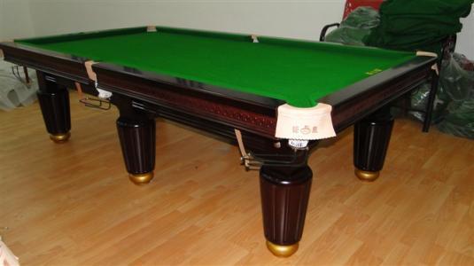 台球桌的桌腿可以更换吗?要怎么去操作?
