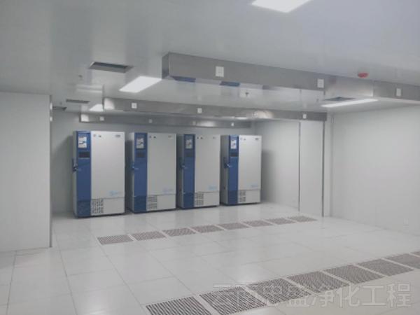 手术室净化工程施工