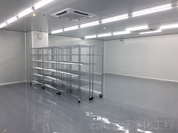 曲靖手术室净化工程施工