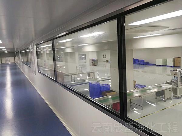  临沧高标准的GMP实验室
