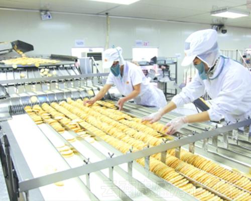版纳食品洁净净化工程