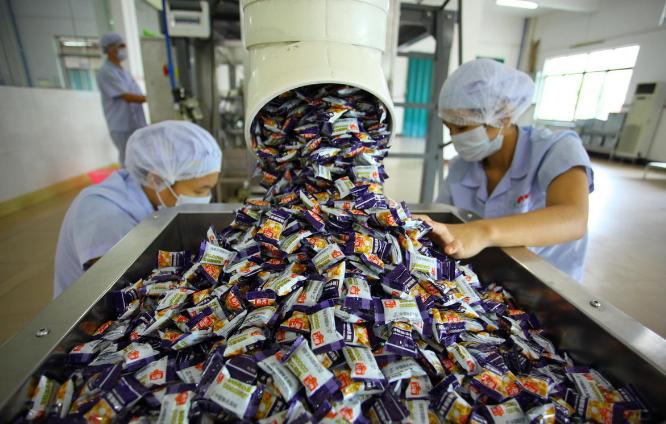 「食品净化车间工程」食品洁净工厂卫生常用设施及设计要求