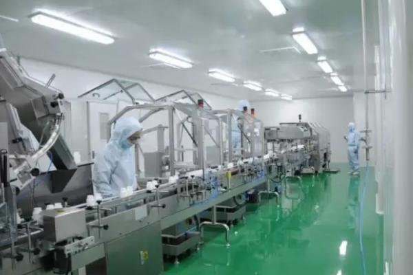 云南醫療器械Gmp車間建設