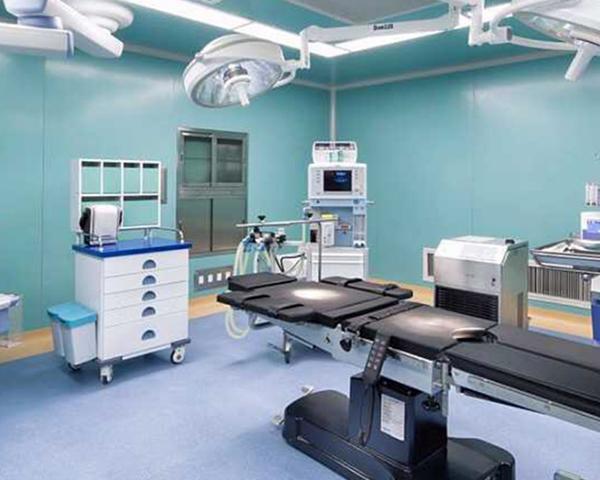 云南洁净手术室