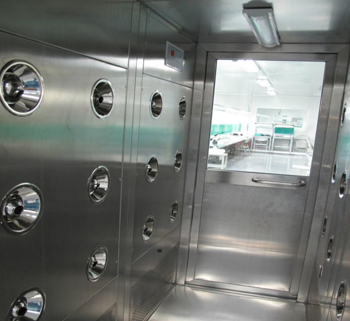 「GMP洁净厂房」不合格常见原因及整改措施