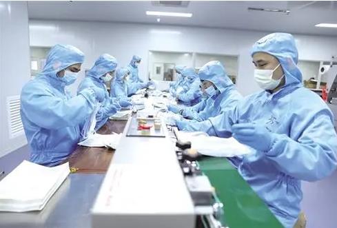 原料药生产车间的现场GMP管理细节,90%的人都不知道!