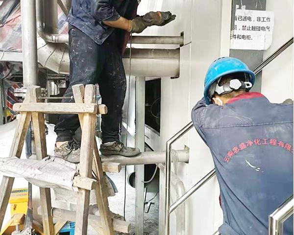 昆明厂家洁净工程施工