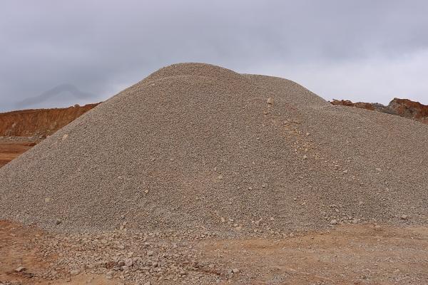 云南展硕建筑砂石生产的管理方法