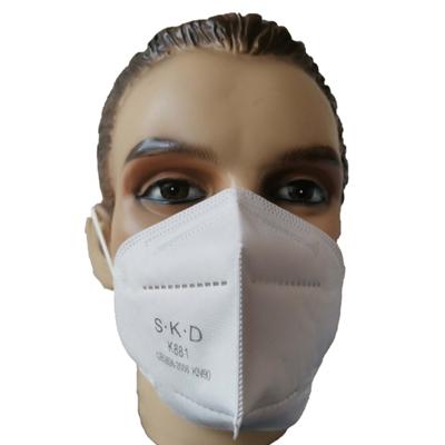 SKD.K881防尘口罩