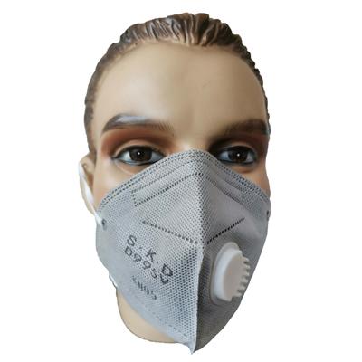 SKD.D995v防尘口罩