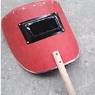 昆明包邊手提電焊面罩1