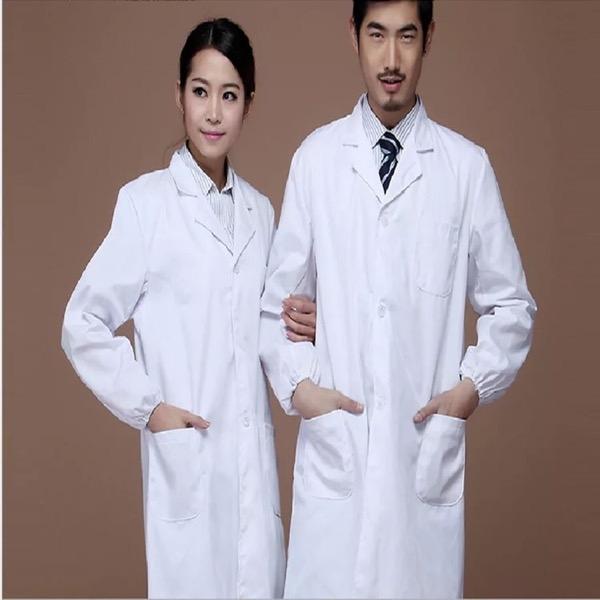 工作服厂家说到白色的工作服即护士服
