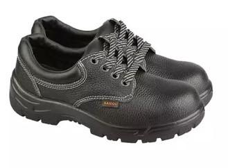 昆明賽固安全鞋8821