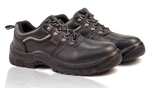 昆明賽固安全鞋8825
