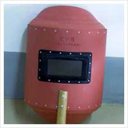 昆明寶瑚手提電焊面罩