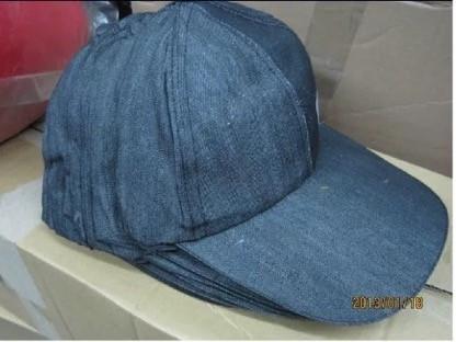 昆明牛仔布工作帽