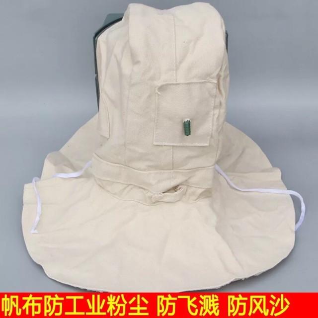昆明帆布打沙面罩