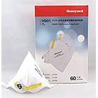 云南霍尼H901防尘口罩1