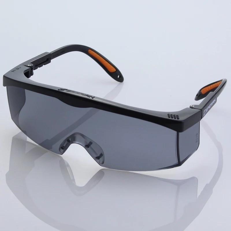 昆明灰片防沖擊眼鏡