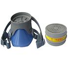 昆明硅膠防毒口罩