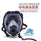 昆明空氣呼吸器面罩