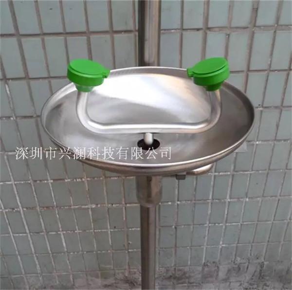 昆明臺式洗眼器