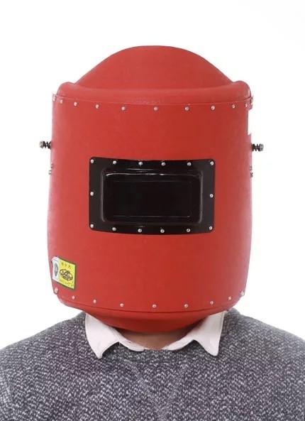 昆明頭戴電焊面罩