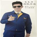 昆明169861中蘭拼菜黃的卡工作服