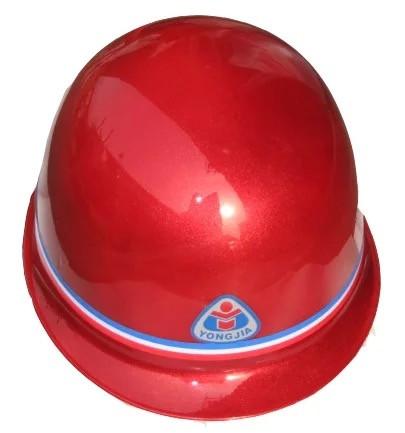 永佳888B紅色安全帽
