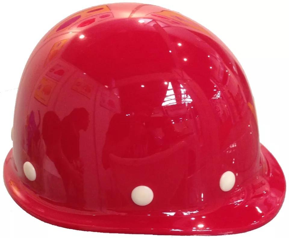 昆明永佳G-1紅色安全帽