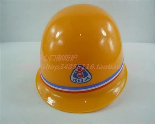 永佳888B黃色安全帽
