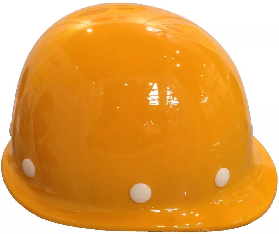 昆明永佳G-1黃色安全帽