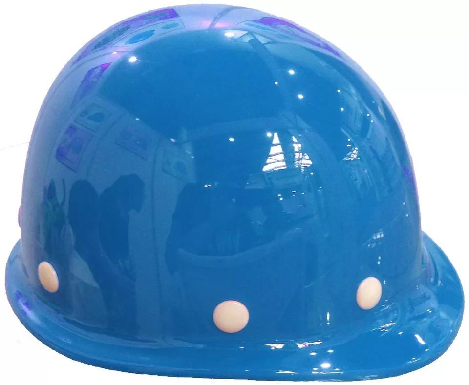 昆明永佳G-1藍色安全帽